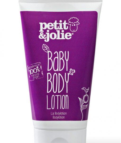 Petit & Jolie bodylotion