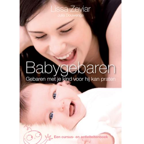 babygebarenboek