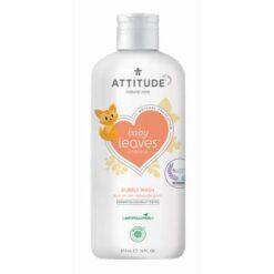 Attitude - bubblewash