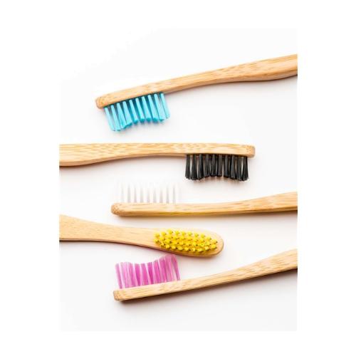 humble brush tandenborstel gekleurd