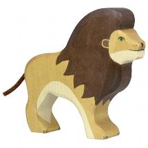 Holztiger leeuw (90139)