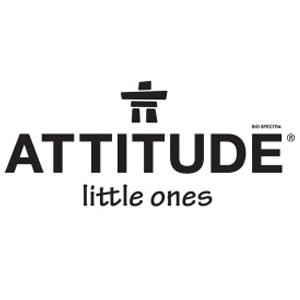 Attitude- Little ones