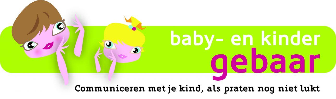 babygebaren gebaren met je kind