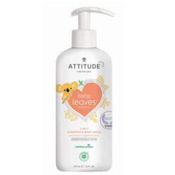 Attitude babyshampoo