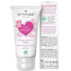 Attitude - fluoridevrije tandpasta