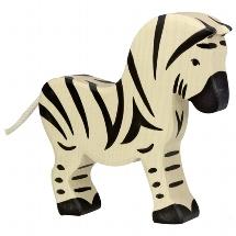 Holztiger zebra (80151)