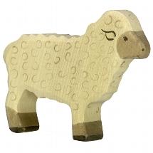 Holztiger schaap( 80073)