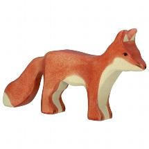 Holztiger vos (80095)