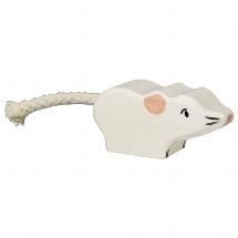 Holztiger muis (8541)