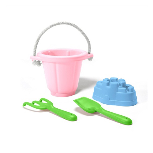 Green Toys strand set