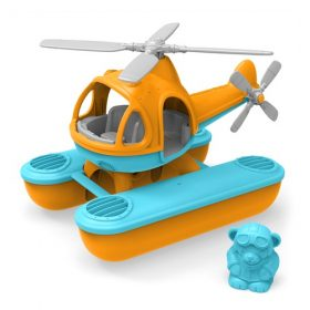 Green Toys Waterhelicopter