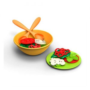 Green Toys salade set