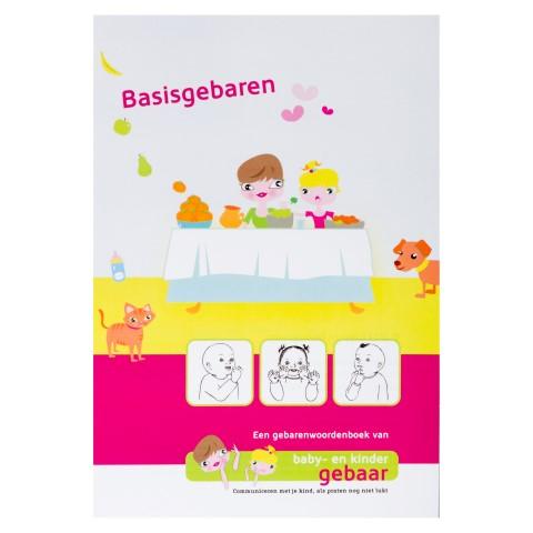 Babygebaren basisboek