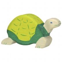 Holztiger Schildpad (80176)