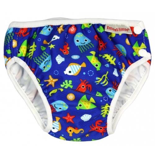 ImseVimse wasbare zwemluier