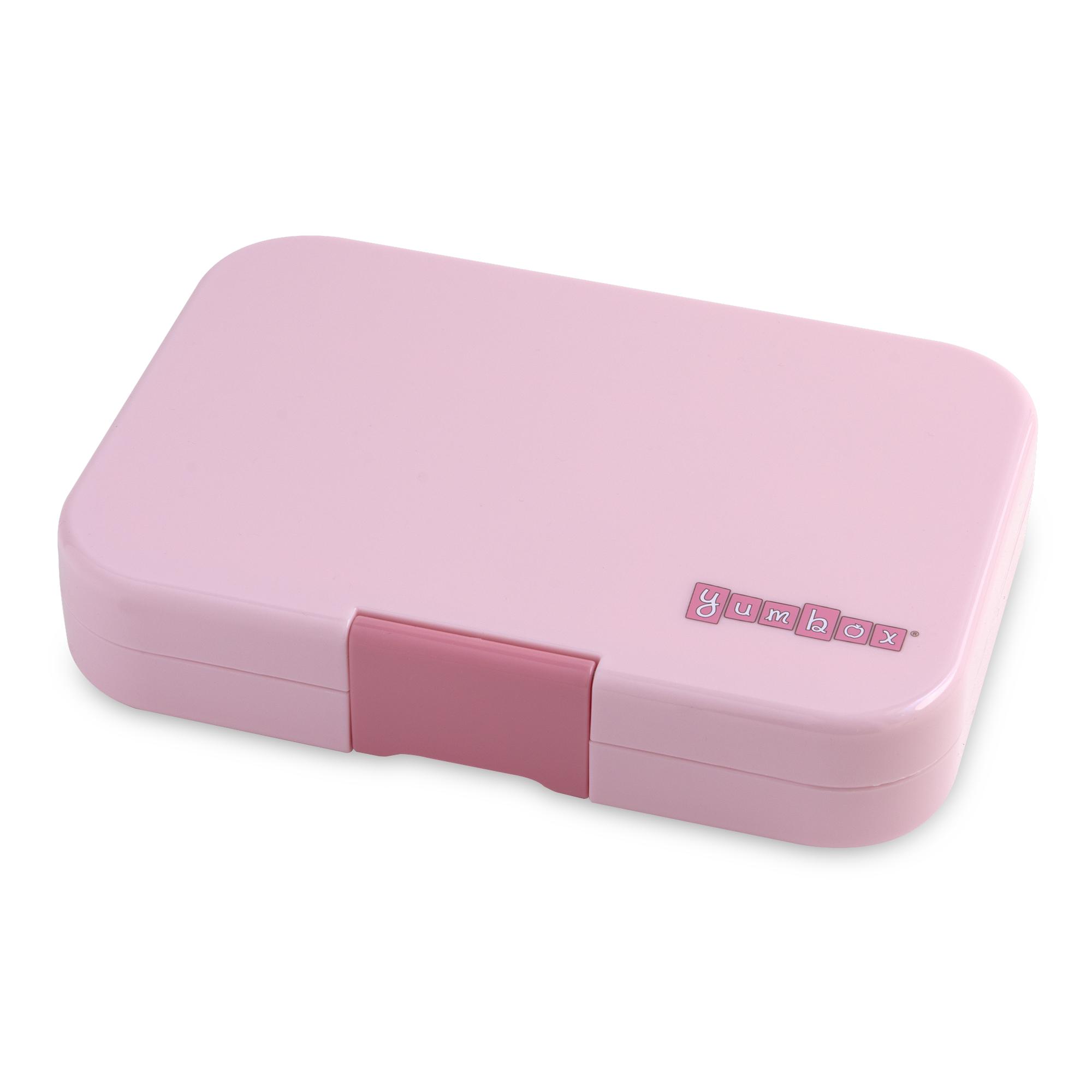 Yumbox tapas- amalfi pink