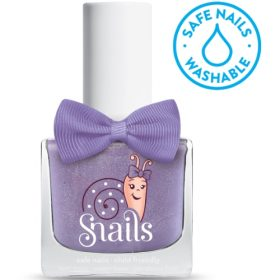 Snails nagellak- purple comet