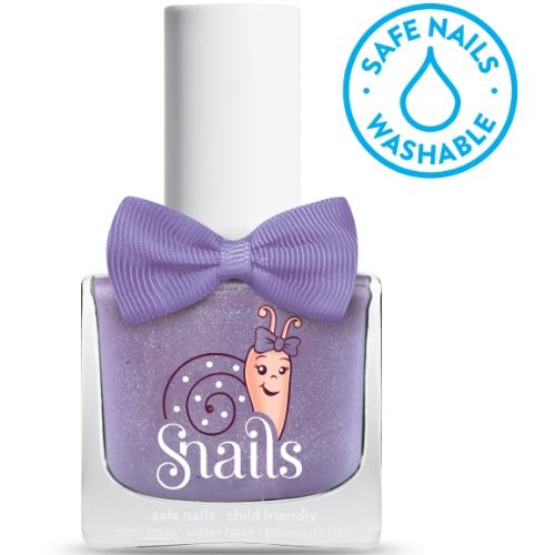 Snails nagellak- purple comet