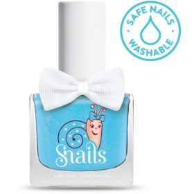 Snails nagellak- baby cloud (frozen blauw)