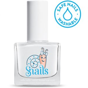 Snails nagellak- top coat