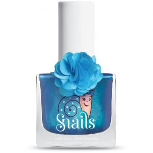 SnailSnails nagellak- lily