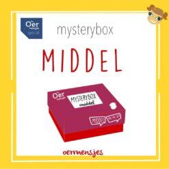 mysterybox middel
