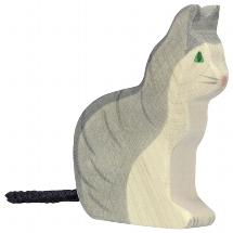 Holztiger kat (80055)