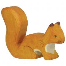 Holztiger eekhoorn (80107)