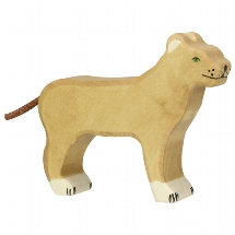 Holztiger leeuwin (80140)