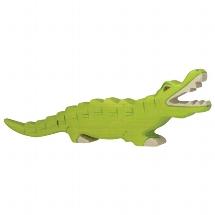 Holztiger krokodil (80174)