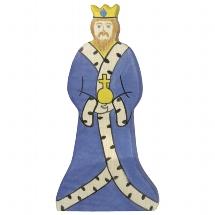 Holztiger koning (80237)