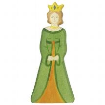 Holztiger koningin (80238)