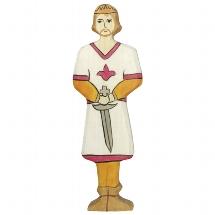 Holztiger prins (80240)