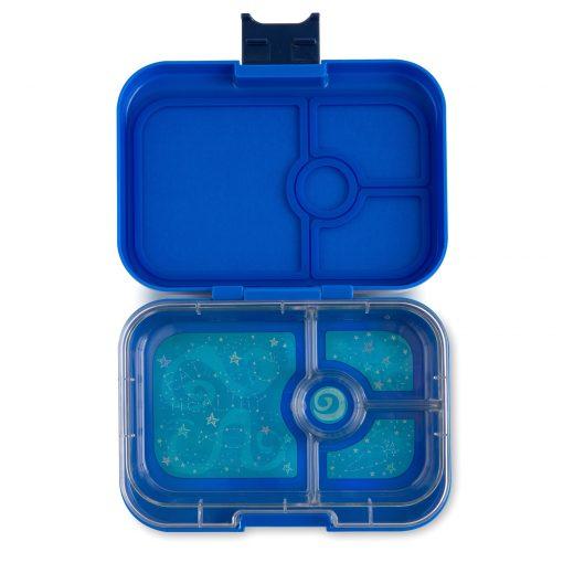 Yumbox panino - neptune blue (4-vaks)