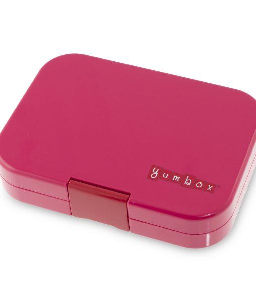 Yumbox - tribeca pink