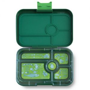 Yumbox tapas- brooklyn green (5-vaks)