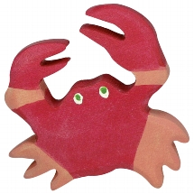 Holztiger krab (80203)
