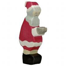 Holztiger kerstman (80318)