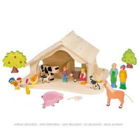 Holztiger boerderij (80348)