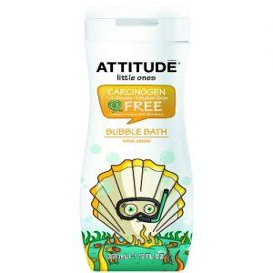 attitude bubbelbad