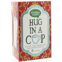 Natural Temptation Tea - Hug in a cup
