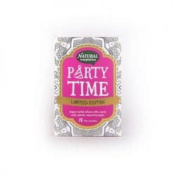 Natural Temptation Tea - Party Time