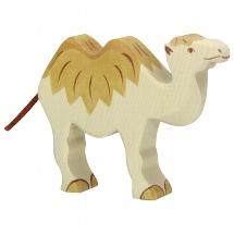 Holztiger kameel (80164)