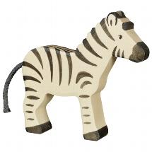 Holztiger zebra (80568)