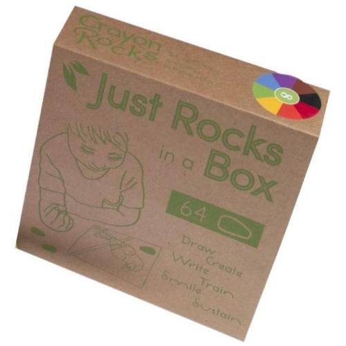 crayon rocks 8x8