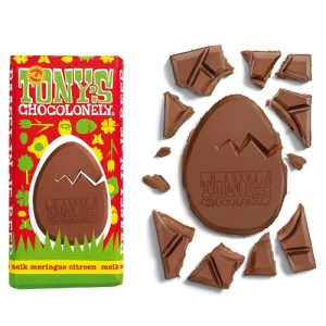 Tony's Chocolonely paasreep