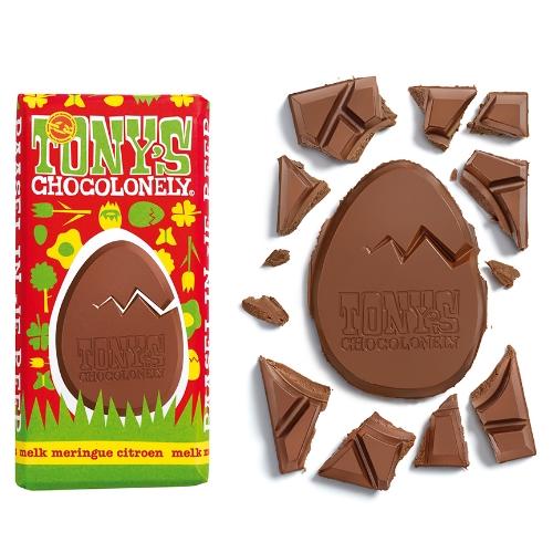 Tony's Chocolonely paasreep