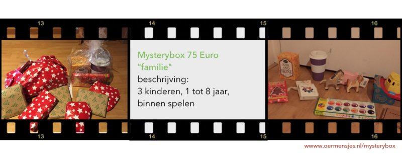 mysterybox groot