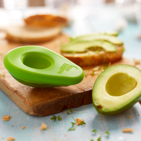 Foodhuggers - avocado set