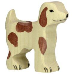 Holztiger boerderijhond (80059)